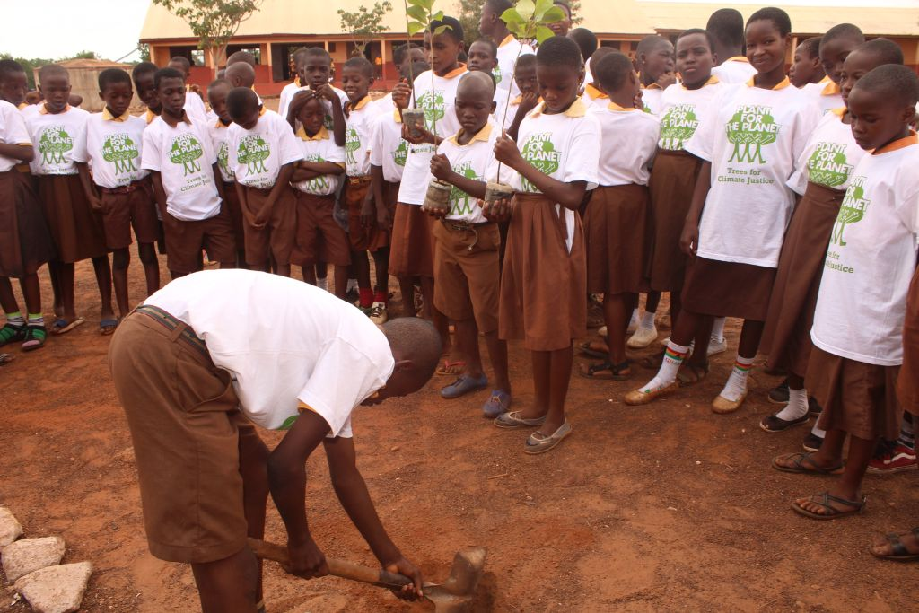 """Featured image for """"First academy to take place in Bolgatanga, Ghana"""""""