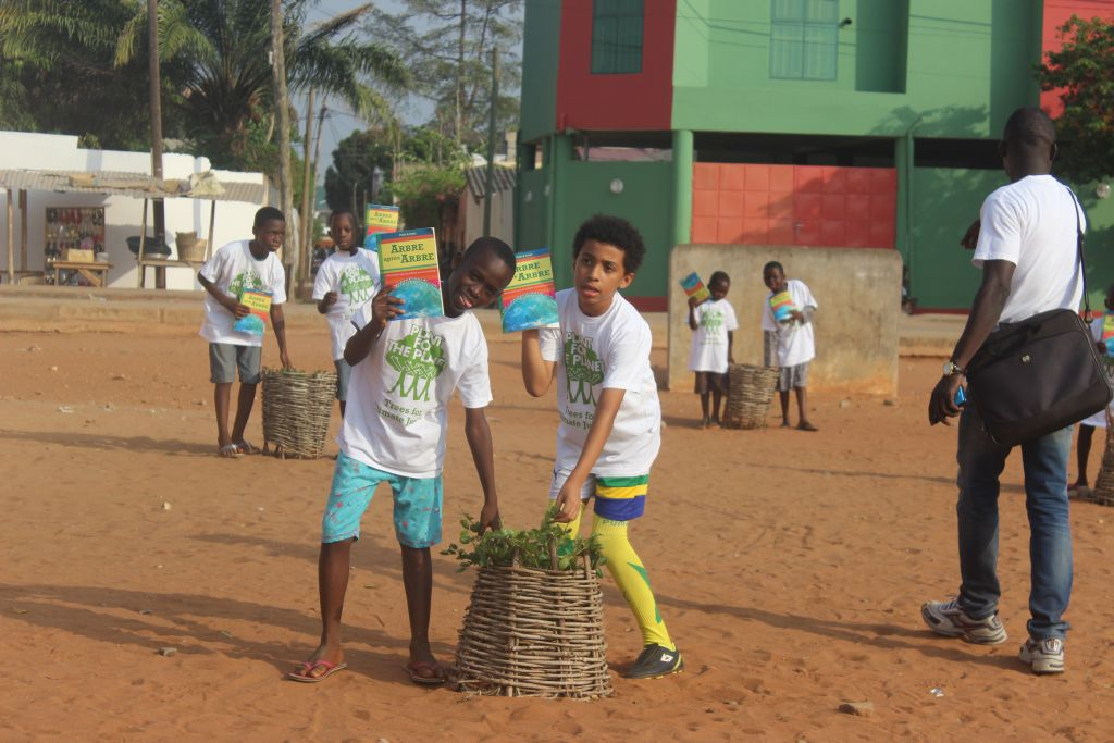 """Featured image for """"Plant-for-the-Planet Academy Djidjole, Togo"""""""